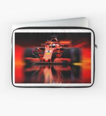 Sebastian Vettel #5 - Germany (2018) Laptop Sleeve
