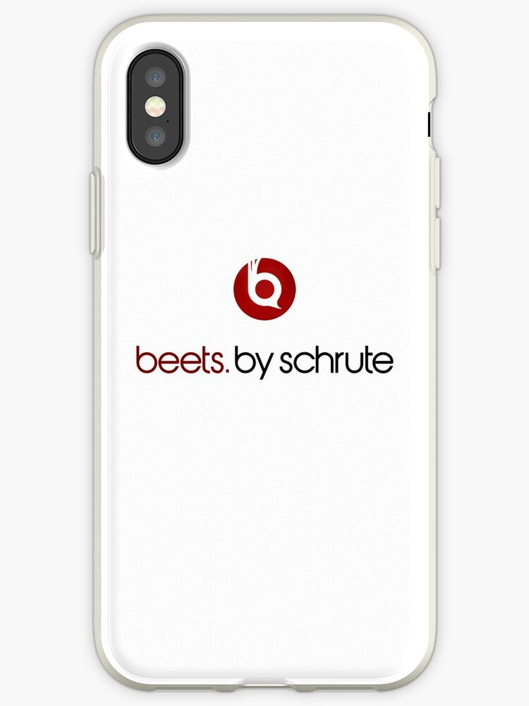 28818caa1c2 Beets By Schrute - Beets Dr Dre
