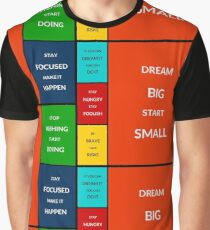 SUCCEED! Graphic T-Shirt