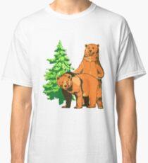 Woodsy Classic T-Shirt