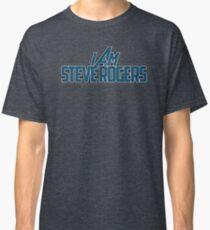 I AM SR Classic T-Shirt
