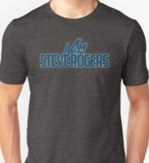 I AM SR Unisex T-Shirt