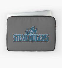 I AM SR Laptop Sleeve