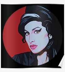 BEAUTY AMY Poster
