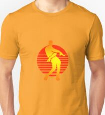 Camiseta unisex Orange justice Dance