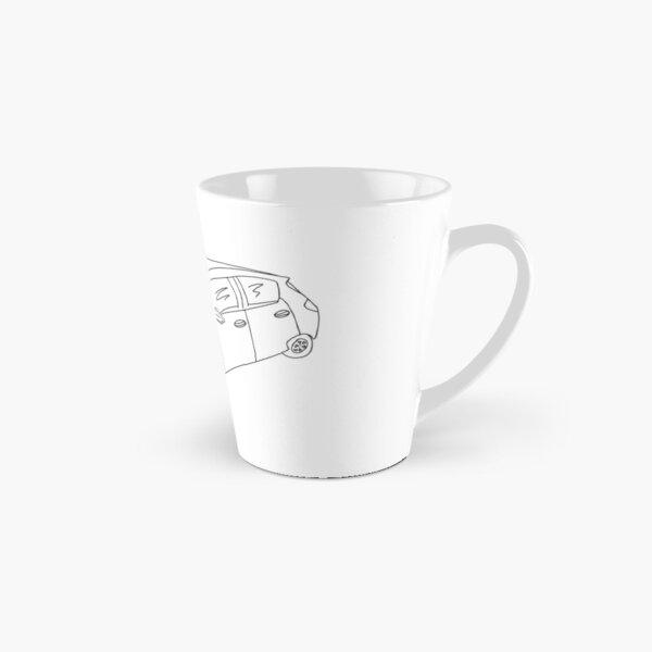 Yaris Tall Mug