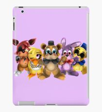 Five Nights of Kawaii iPad Case/Skin