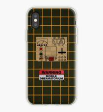 Mobile Dreamatorium Control Board (Community) iPhone Case