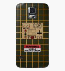 Mobile Dreamatorium Control Board (Community) Case/Skin for Samsung Galaxy