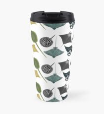 Rays Collection Mug Travel Mug