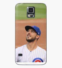 Kris Bryant Case/Skin for Samsung Galaxy