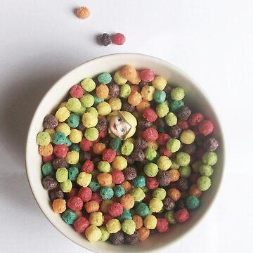Bibbles for Breakfast by Powzy