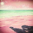 Apricot Beach by mindydidit