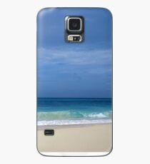 Ocean Blues  Case/Skin for Samsung Galaxy
