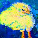 Bright Chick by hdettman