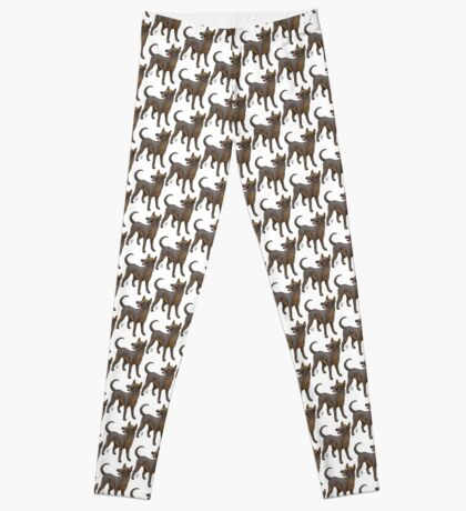 Xoloitzcouintli Leggings