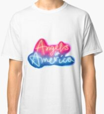 Angels in America Classic T-Shirt