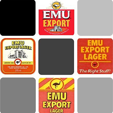 Emu Export Retro Collection - Windows by Jtunes84
