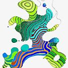 Green Ceruna by HiddenChamber