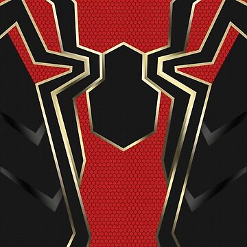Iron Spider by Indigorunner