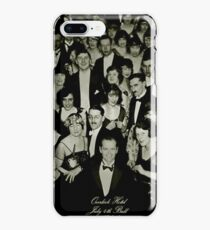 July 4th, 1921 iPhone 8 Plus Case
