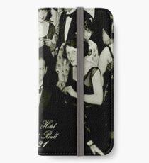 Vinilo o funda para iPhone 4 de julio de 1921
