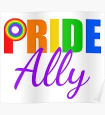 Straight allies jo