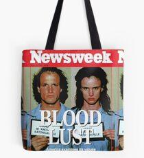 Natural Born Killers Tote Bag