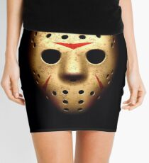 Jason Voorhees - Friday the 13th Mini Skirt