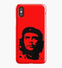 Che Guevara  iPhone Case/Skin