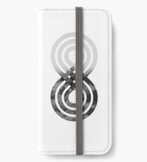 Nature's knot iPhone Wallet/Case/Skin