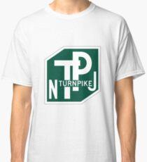 New Jersey Turnpike Classic T-Shirt