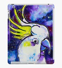Galaxy Cockatoo iPad Case/Skin