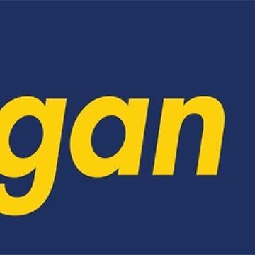 Michigan saugt von samanthasargen