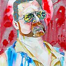 WalterSobchak by Paul Oswin