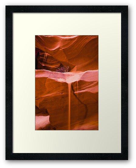 Antelope Canyon 5 by photosbyflood