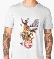 Angela Mao Men's Premium T-Shirt