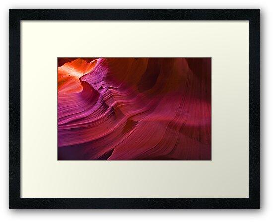 Antelope Canyon 7 by photosbyflood