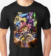Yu-Gi-Oh! Unisex T-Shirt