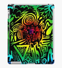Time For A Hiero iPad Case/Skin