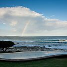 Rainbow by Dave Reid