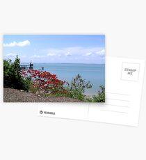Darwin Harbour Postcards