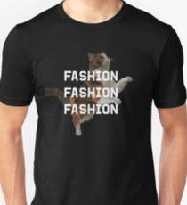 Fashion Fashion Fashion Unisex T-Shirt