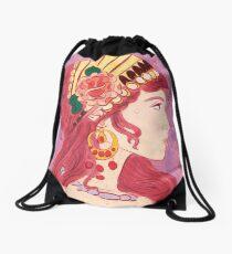 Gypsy Drawstring Bag