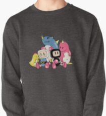 Bomberman Pullover