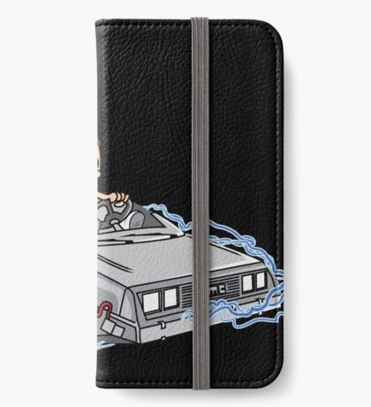 Great Scott Cruising iPhone Wallet