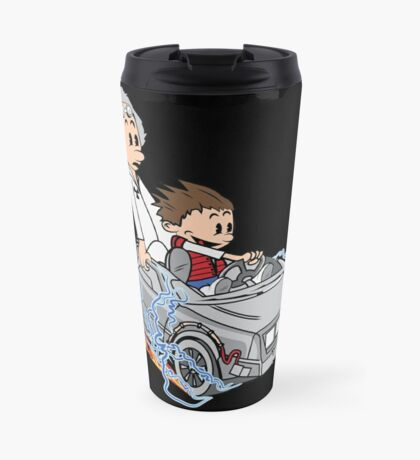 Great Scott Cruising Travel Mug