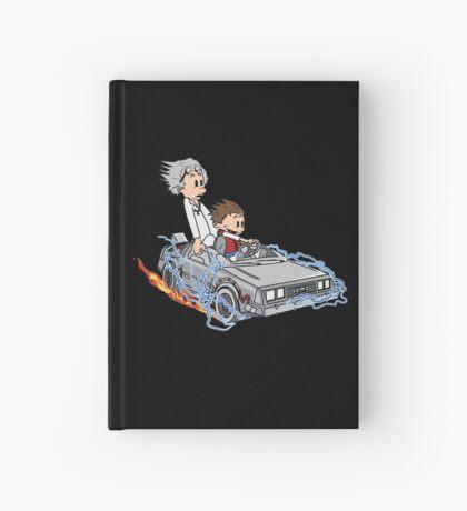Great Scott Cruising Hardcover Journal