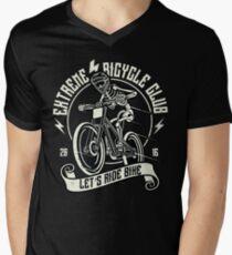 MTB Men's V-Neck T-Shirt