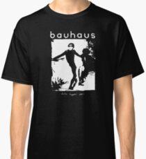 Camiseta clásica Camisa muerta de Bauhaus Bela Legosi No muertos